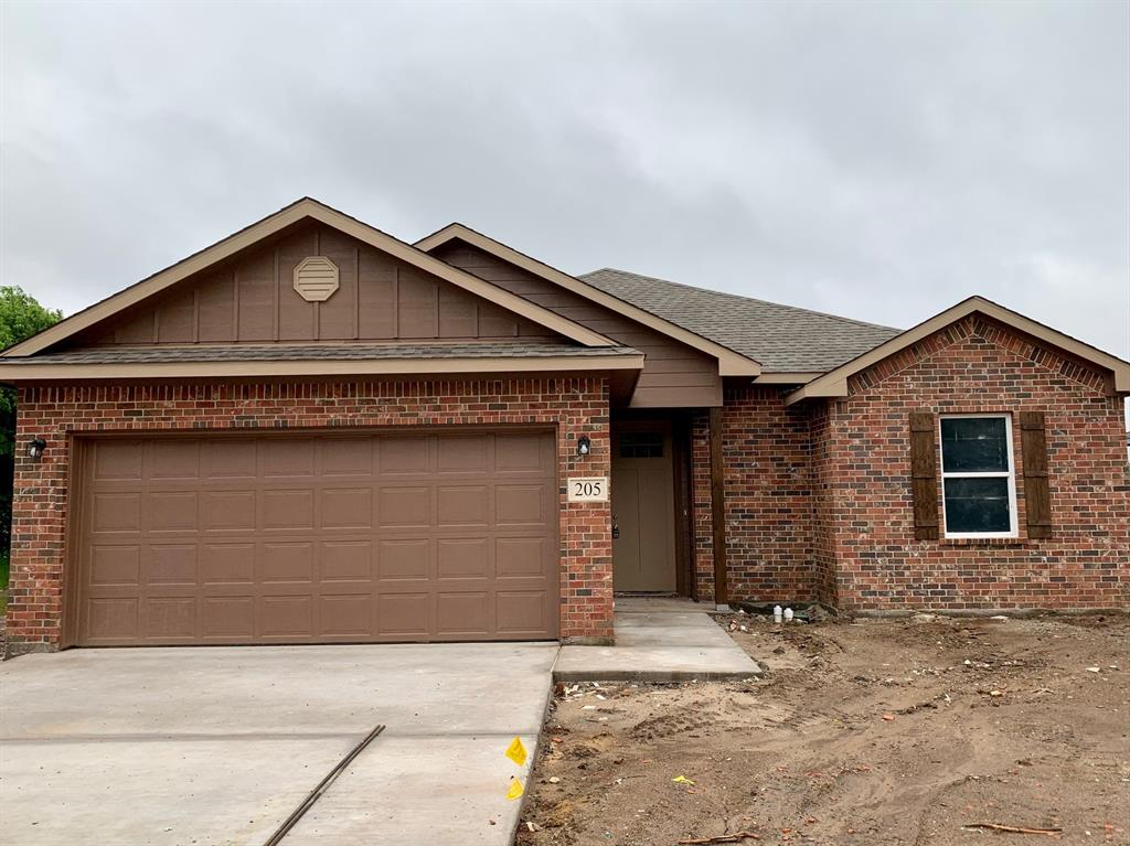205 Pearl  Street, Cleburne, Texas 76031 - Acquisto Real Estate best frisco realtor Amy Gasperini 1031 exchange expert