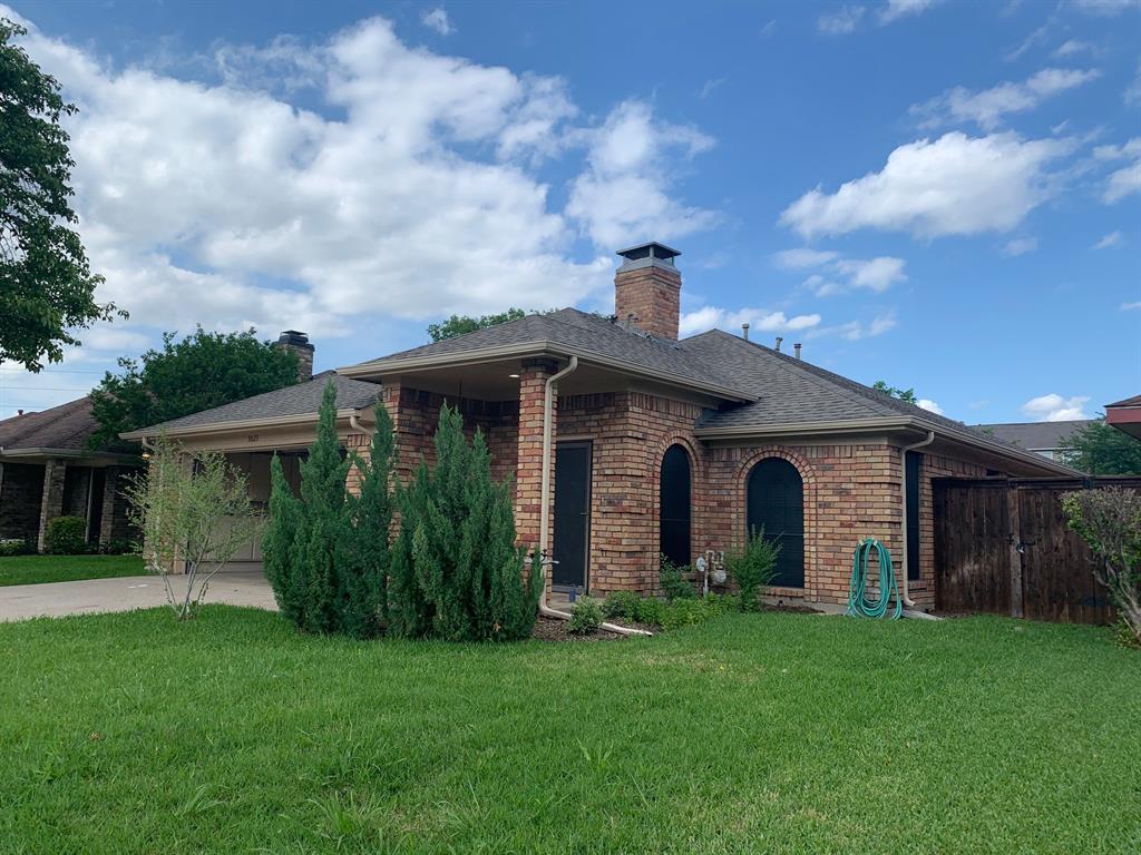 3021 Big Oaks  Drive, Garland, Texas 75044 - Acquisto Real Estate best frisco realtor Amy Gasperini 1031 exchange expert