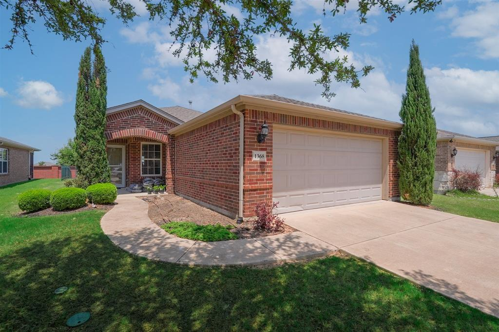 1368 Troon  Drive, Frisco, Texas 75036 - Acquisto Real Estate best plano realtor mike Shepherd home owners association expert