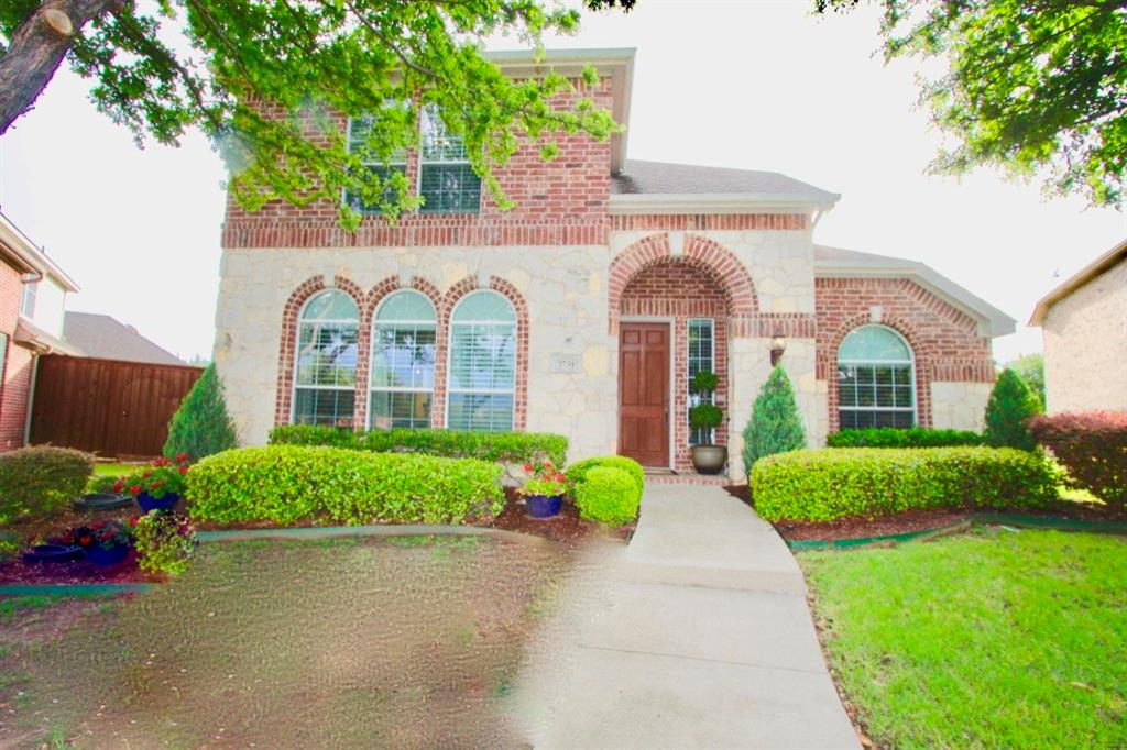 2734 Greenway  Drive, Frisco, Texas 75034 - Acquisto Real Estate best plano realtor mike Shepherd home owners association expert