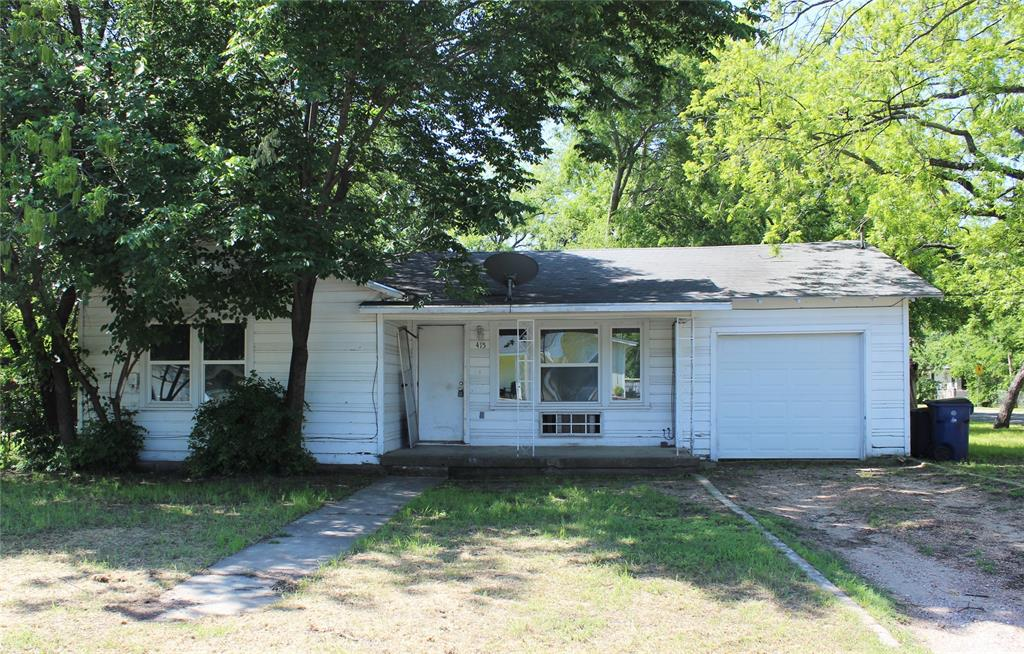 415 Rucker  Street, Granbury, Texas 76048 - Acquisto Real Estate best mckinney realtor hannah ewing stonebridge ranch expert