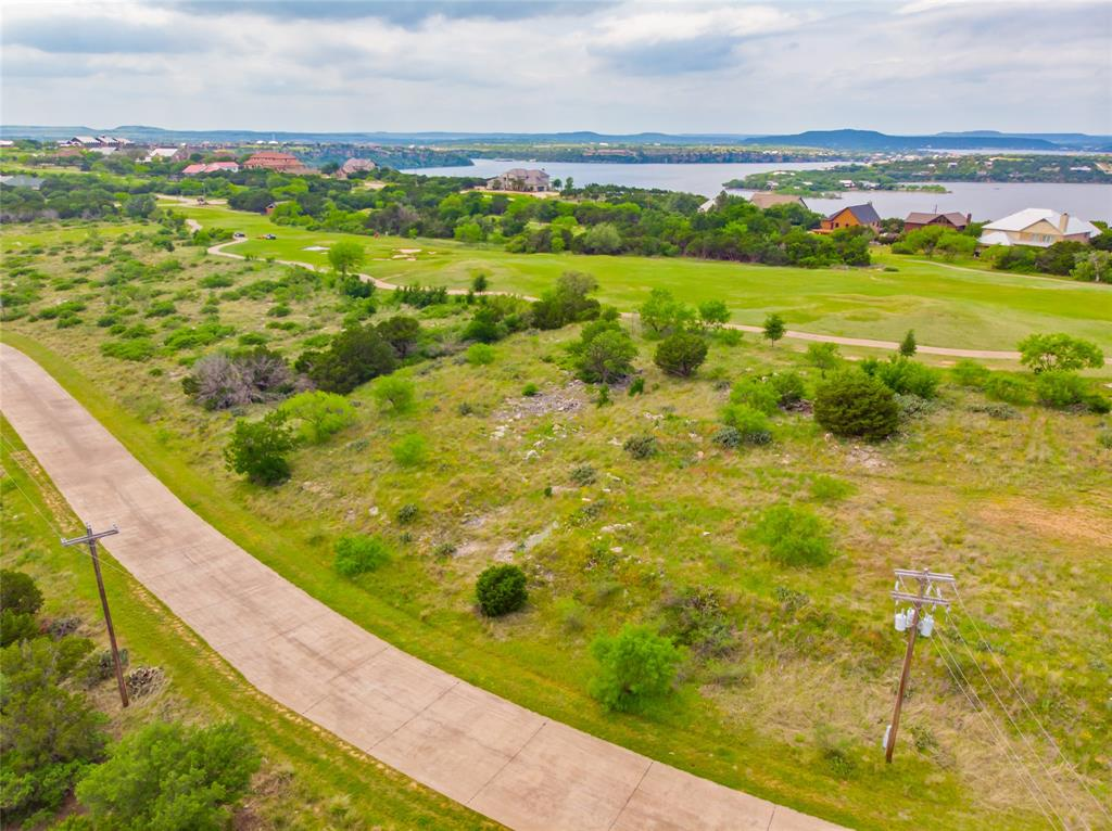 Lot218 Oak Tree  Drive, Graford, Texas 76449 - acquisto real estate agent of the year mike shepherd