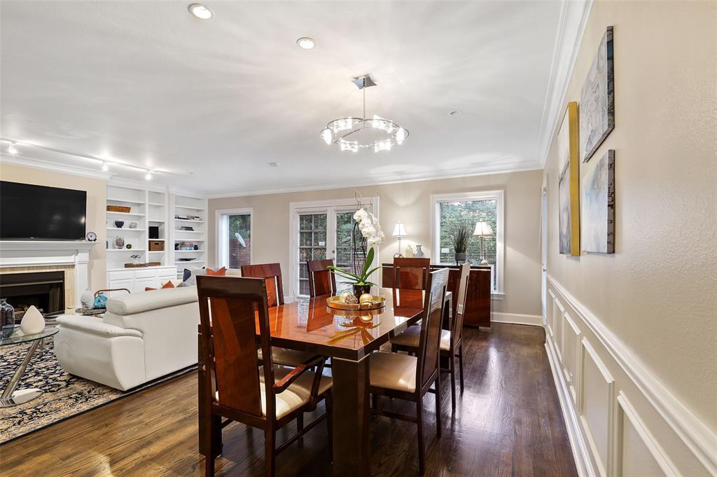 4242 Lomo Alto  Drive, Dallas, Texas 75219 - acquisto real estate best the colony realtor linda miller the bridges real estate