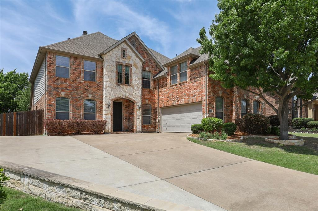 3437 Courtney  Drive, Flower Mound, Texas 75022 - Acquisto Real Estate best plano realtor mike Shepherd home owners association expert