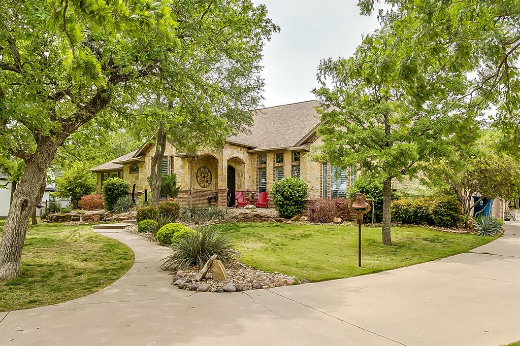 113 Oak Bend  Trail, Lipan, Texas 76462 - acquisto real estate best allen realtor kim miller hunters creek expert