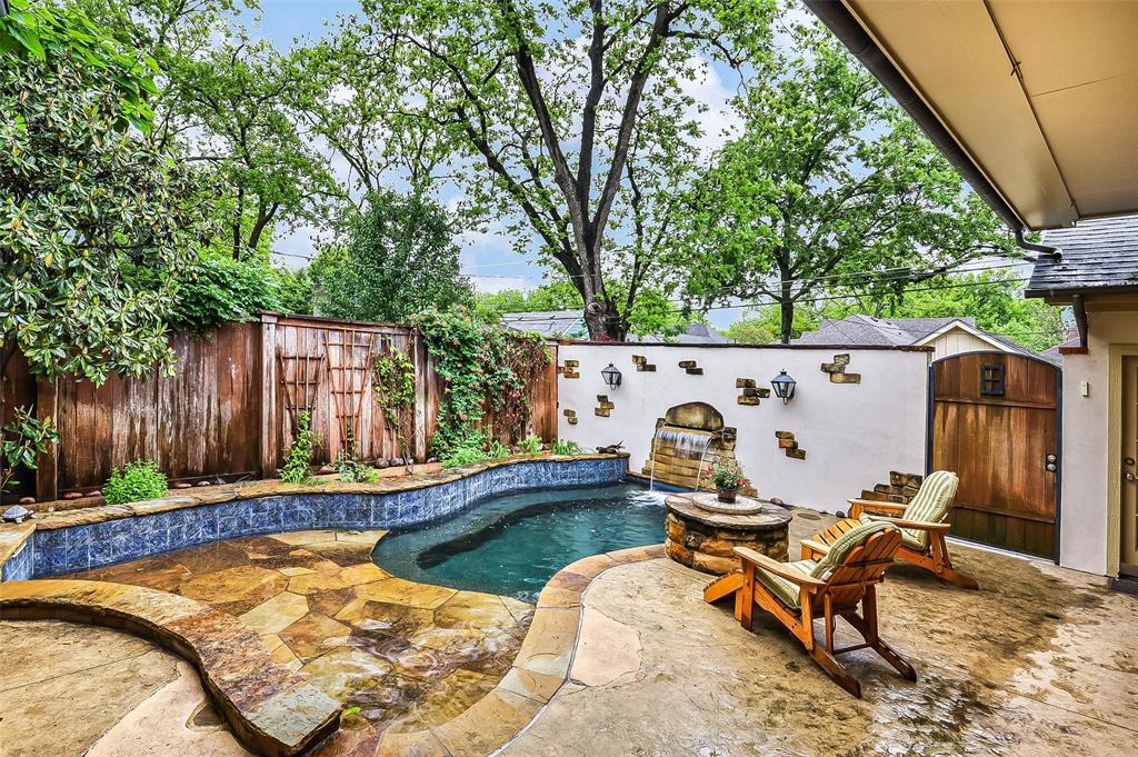 5838 Monticello  Avenue, Dallas, Texas 75206 - acquisto real estate best realtor dfw jody daley liberty high school realtor
