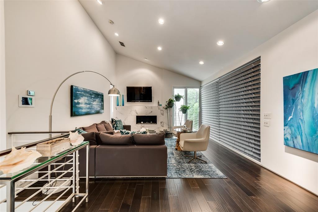 4711 Live Oak  Street, Dallas, Texas 75204 - acquisto real estate best allen realtor kim miller hunters creek expert
