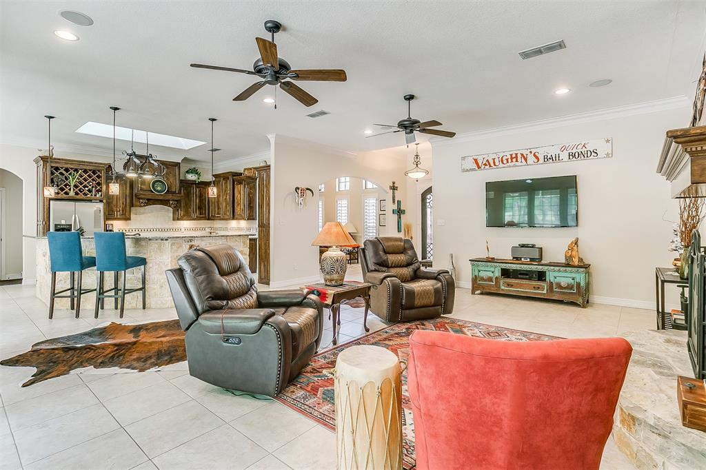 113 Oak Bend  Trail, Lipan, Texas 76462 - acquisto real estate best realtor dallas texas linda miller agent for cultural buyers