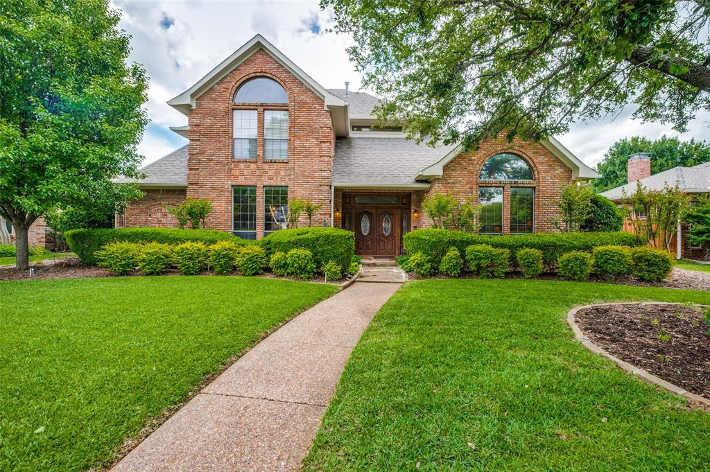 3908 Jamestown  Place, Plano, Texas 75023 - Acquisto Real Estate best plano realtor mike Shepherd home owners association expert