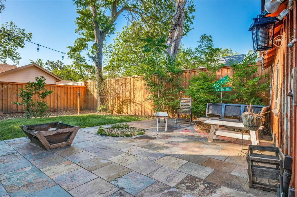 2419 Grigsby  Avenue, Dallas, Texas 75204 - acquisto real estate best realtor westlake susan cancemi kind realtor of the year