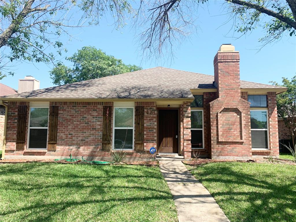 431 Wellington  Drive, Mesquite, Texas 75149 - Acquisto Real Estate best plano realtor mike Shepherd home owners association expert