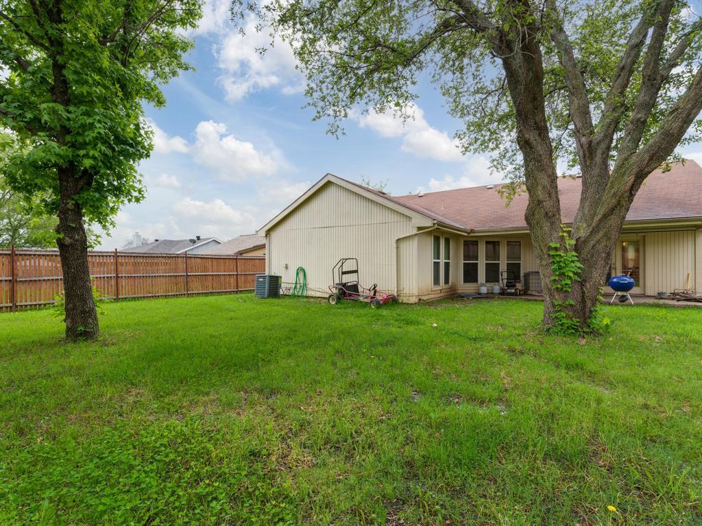 415 Lemon  Drive, Arlington, Texas 76018 - acquisto real estate best realtor dallas texas linda miller agent for cultural buyers