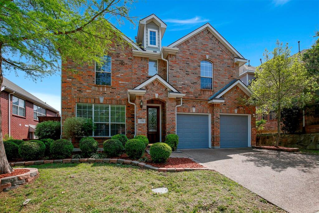 1226 Nocona  Drive, Irving, Texas 75063 - Acquisto Real Estate best mckinney realtor hannah ewing stonebridge ranch expert