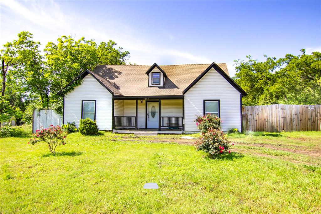 3805 Millet  Avenue, Fort Worth, Texas 76105 - Acquisto Real Estate best frisco realtor Amy Gasperini 1031 exchange expert