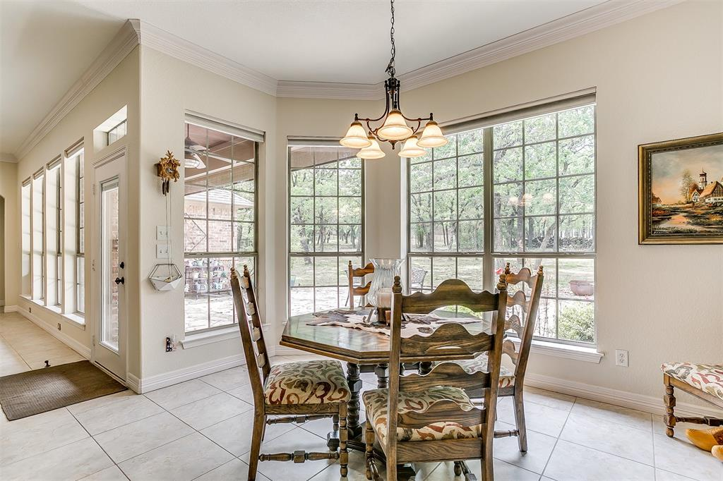 113 Oak Bend  Trail, Lipan, Texas 76462 - acquisto real estate best park cities realtor kim miller best staging agent