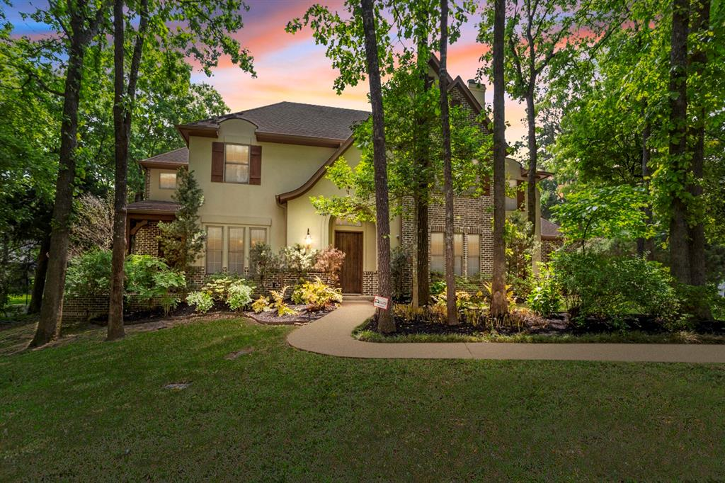 1910 Stonegate  Place, Tyler, Texas 75703 - Acquisto Real Estate best plano realtor mike Shepherd home owners association expert