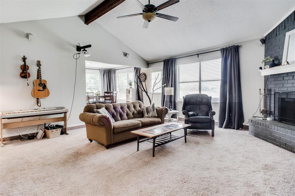 4606 Mandalay  Drive, Arlington, Texas 76016 - acquisto real estate best real estate company in frisco texas real estate showings
