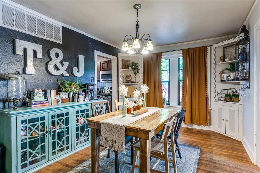 2419 Grigsby  Avenue, Dallas, Texas 75204 - acquisto real estate best real estate company in frisco texas real estate showings