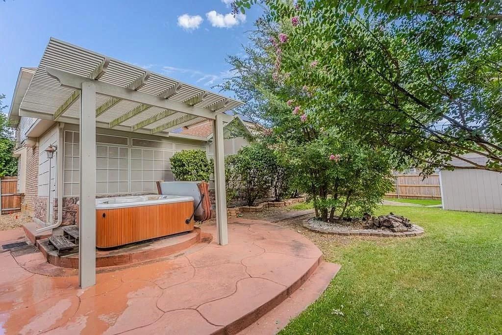 6308 Fannin  Drive, Arlington, Texas 76001 - acquisto real estate mvp award real estate logan lawrence
