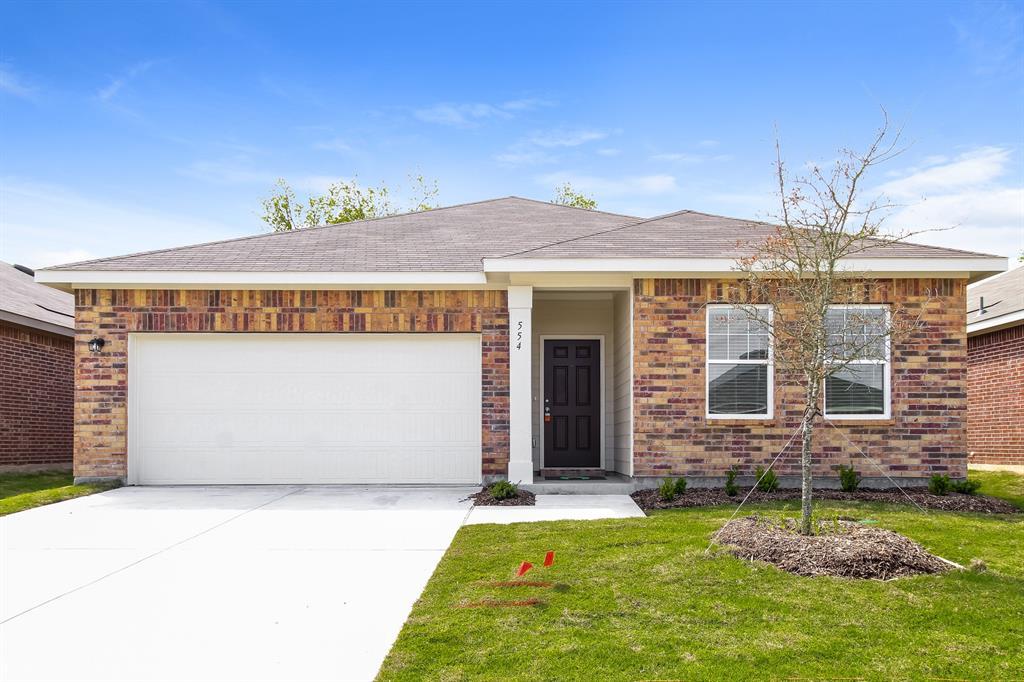 554 London  Drive, Lavon, Texas 75166 - Acquisto Real Estate best frisco realtor Amy Gasperini 1031 exchange expert
