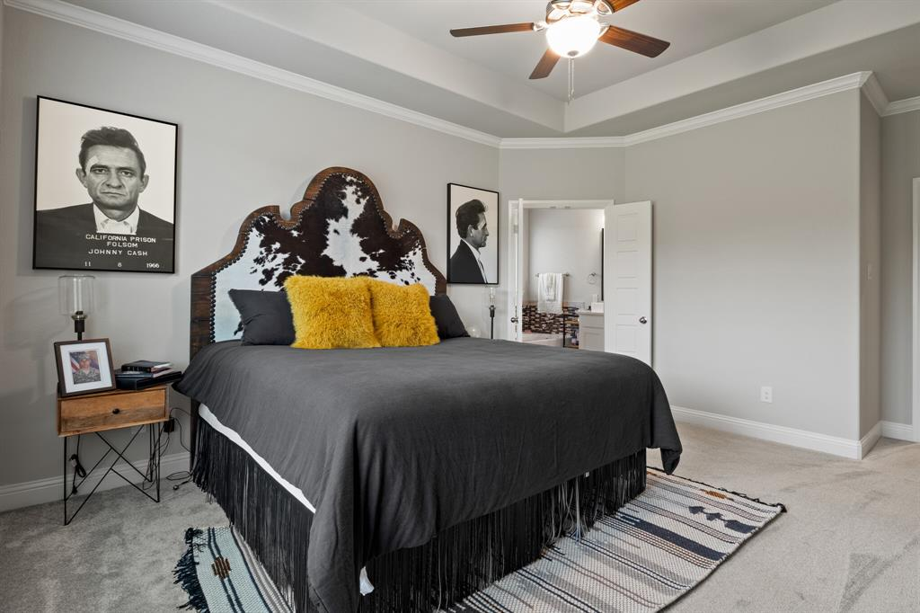 1224 Big Sky  Drive, Weatherford, Texas 76086 - acquisto real estate best designer and realtor hannah ewing kind realtor