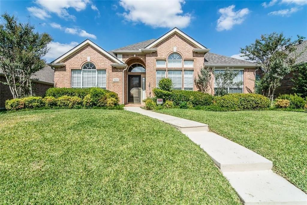 2453 Cimmaron  Drive, Plano, Texas 75025 - Acquisto Real Estate best plano realtor mike Shepherd home owners association expert