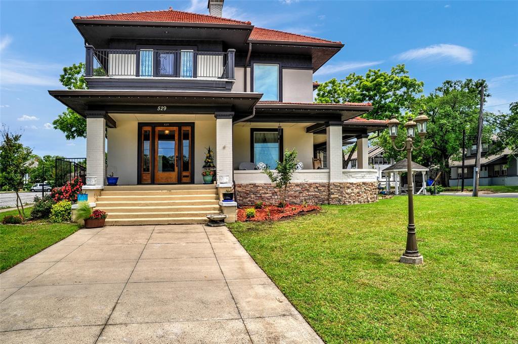 529 Crockett  Street, Sherman, Texas 75090 - Acquisto Real Estate best frisco realtor Amy Gasperini 1031 exchange expert