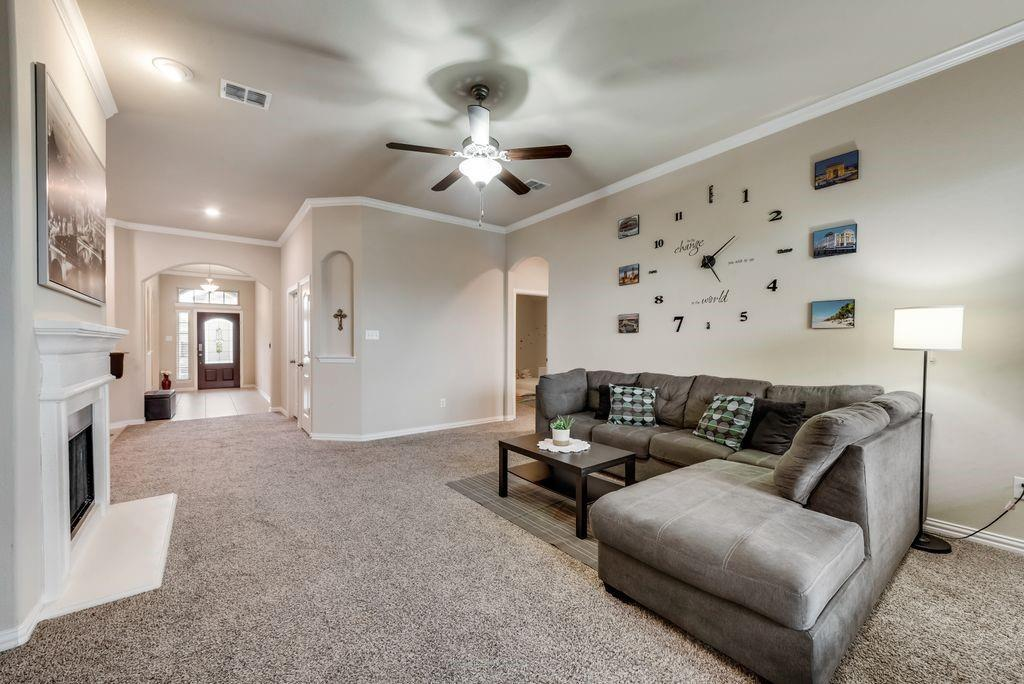 14628 Gilley  Lane, Haslet, Texas 76052 - acquisto real estate best real estate company in frisco texas real estate showings