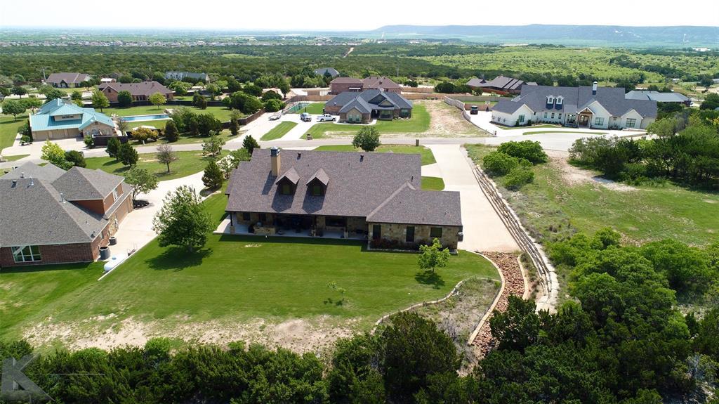 274 Edge Cliff  Court, Abilene, Texas 79606 - acquisto real estate mvp award real estate logan lawrence