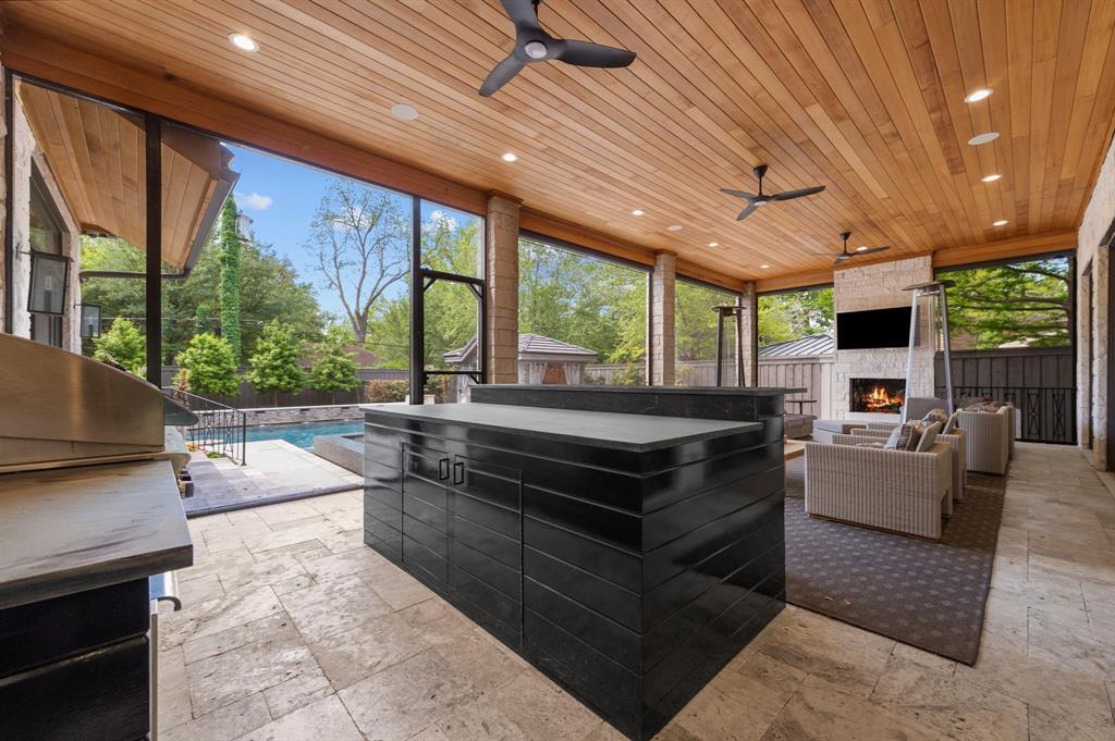 6140 Deloache  Avenue, Dallas, Texas 75225 - acquisto real estate best looking realtor in america shana acquisto