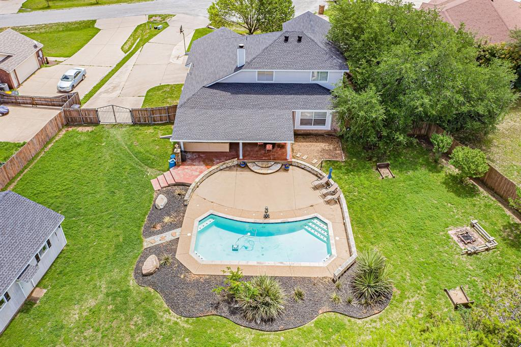 2802 Roam  Court, Granbury, Texas 76049 - Acquisto Real Estate best mckinney realtor hannah ewing stonebridge ranch expert