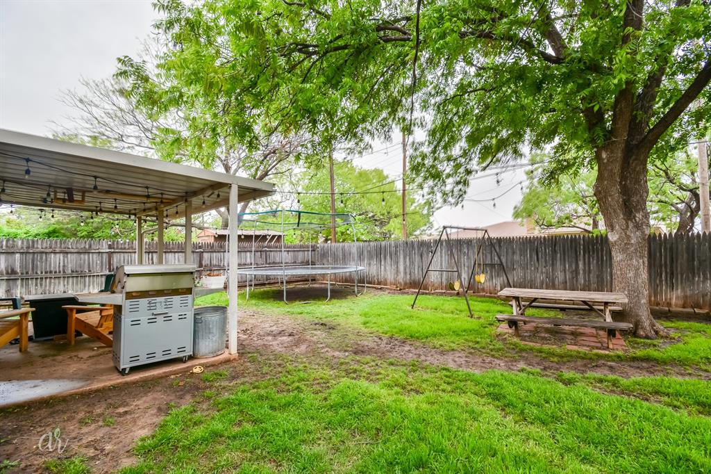 1118 Piedmont  Drive, Abilene, Texas 79601 - acquisto real estate best the colony realtor linda miller the bridges real estate