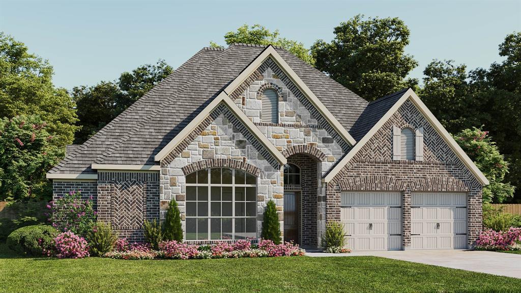 4021 Palomino  Road, Aubrey, Texas 76227 - Acquisto Real Estate best frisco realtor Amy Gasperini 1031 exchange expert