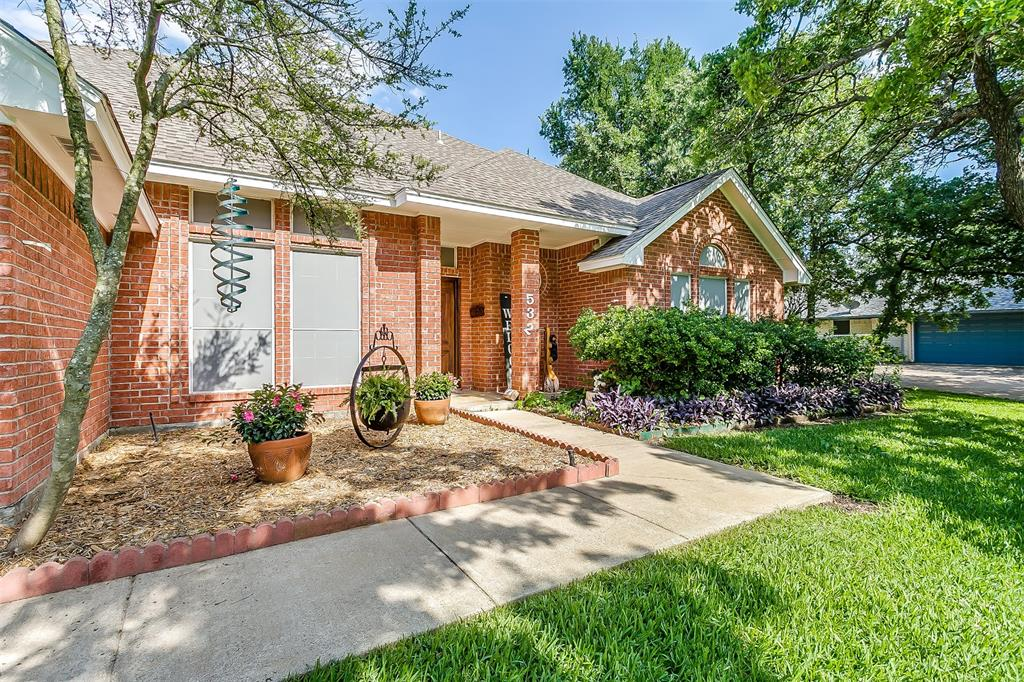 532 Forest Edge  Street, Burleson, Texas 76028 - acquisto real estate best flower mound realtor jody daley lake highalands agent of the year