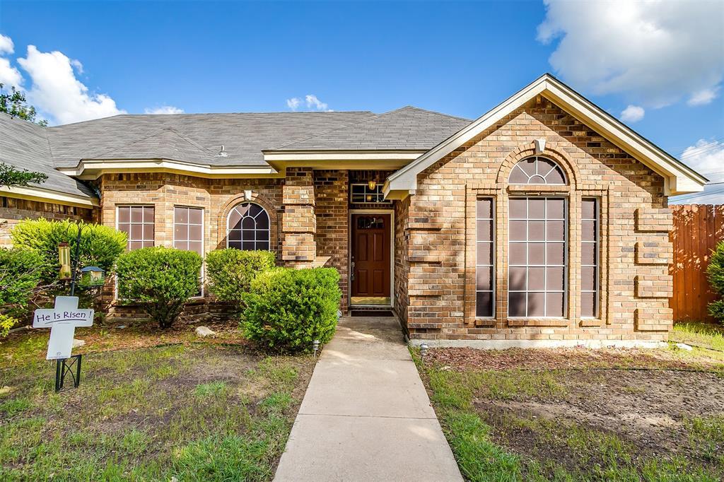 831 Irene  Street, Burleson, Texas 76028 - Acquisto Real Estate best mckinney realtor hannah ewing stonebridge ranch expert