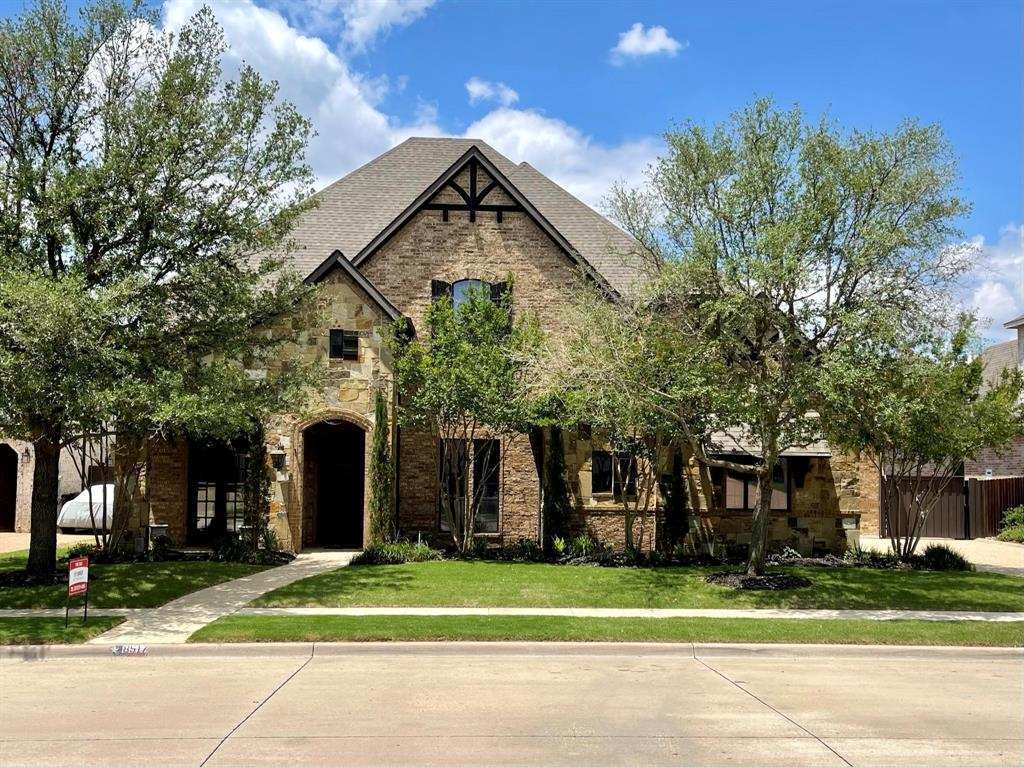 8517 High Point  Court, North Richland Hills, Texas 76182 - Acquisto Real Estate best plano realtor mike Shepherd home owners association expert