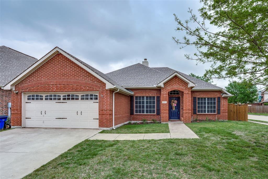631 Crockett  Drive, Lavon, Texas 75166 - Acquisto Real Estate best plano realtor mike Shepherd home owners association expert