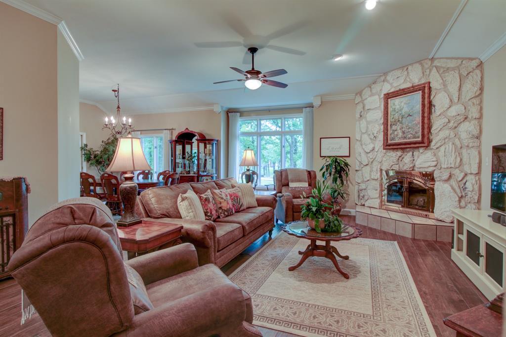 115 Kiowa  Drive, Lake Kiowa, Texas 76240 - acquisto real estate best prosper realtor susan cancemi windfarms realtor