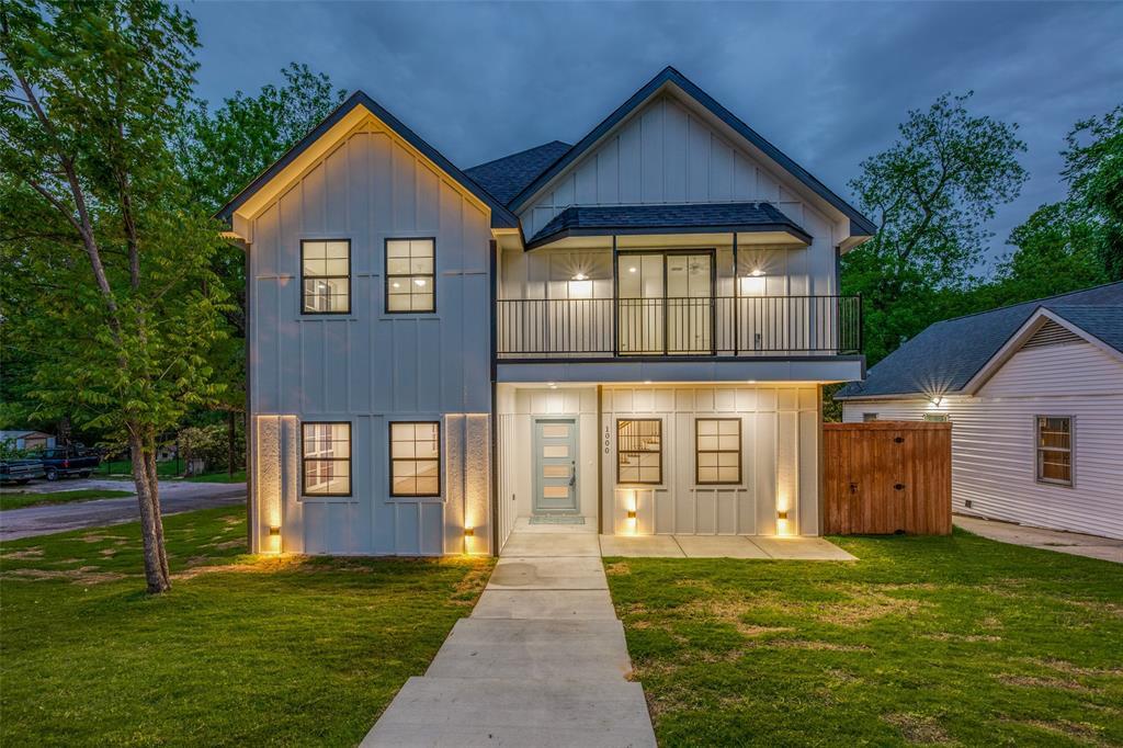 1000 Cameron  Avenue, Dallas, Texas 75223 - Acquisto Real Estate best frisco realtor Amy Gasperini 1031 exchange expert