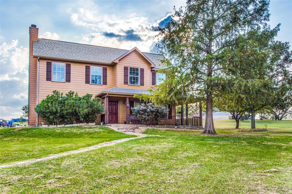 1040 Hunt  Road, Gunter, Texas 75058 - Acquisto Real Estate best frisco realtor Amy Gasperini 1031 exchange expert