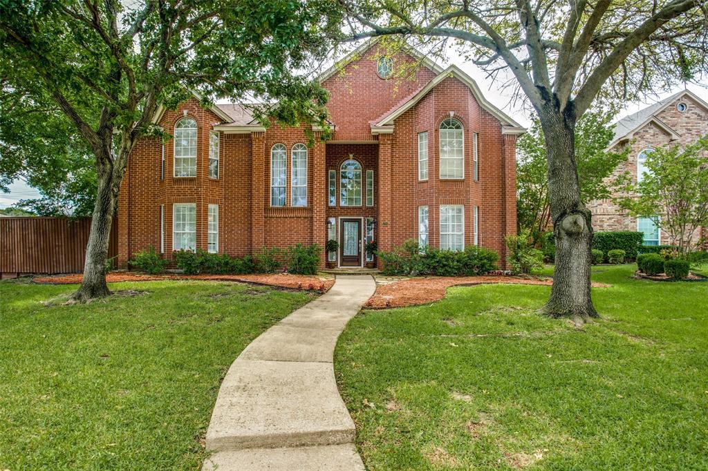 1704 Endicott  Drive, Plano, Texas 75025 - Acquisto Real Estate best plano realtor mike Shepherd home owners association expert