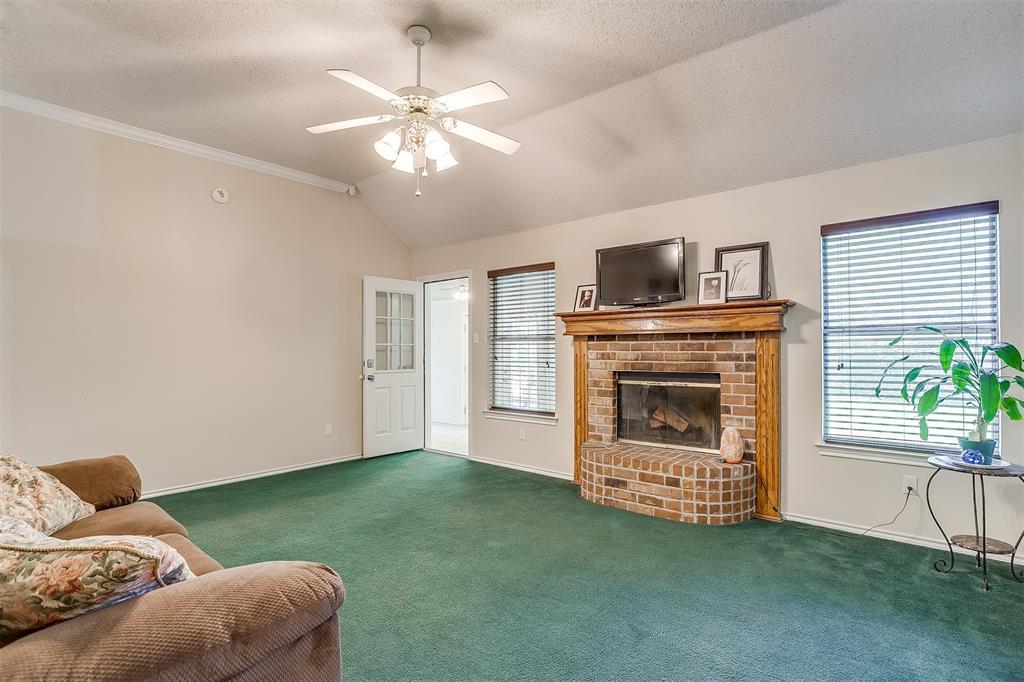 831 Irene  Street, Burleson, Texas 76028 - acquisto real estate best celina realtor logan lawrence best dressed realtor