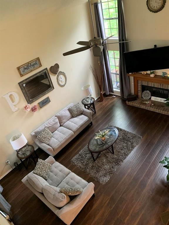 5307 Barberry  Drive, Arlington, Texas 76018 - acquisto real estate best the colony realtor linda miller the bridges real estate