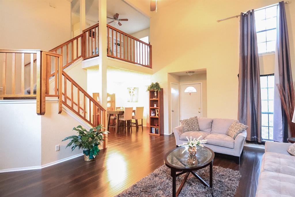 5307 Barberry  Drive, Arlington, Texas 76018 - acquisto real estate best allen realtor kim miller hunters creek expert
