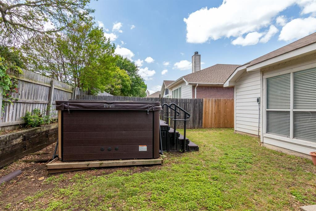 6701 Andress  Drive, Fort Worth, Texas 76132 - acquisto real estate best realtor dfw jody daley liberty high school realtor
