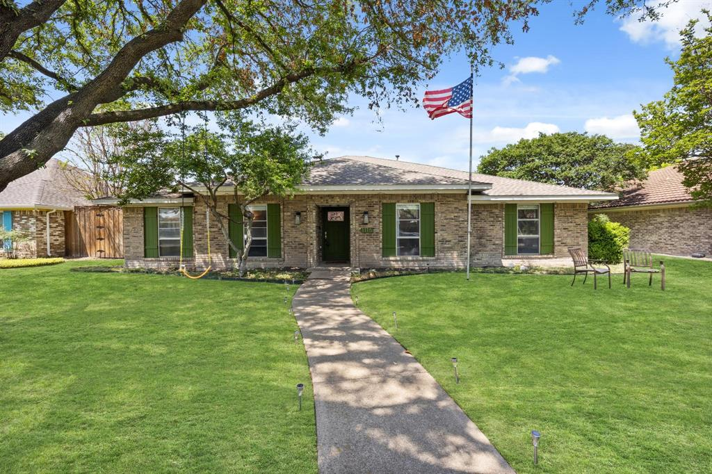 1115 Morningstar  Trail, Richardson, Texas 75081 - Acquisto Real Estate best plano realtor mike Shepherd home owners association expert