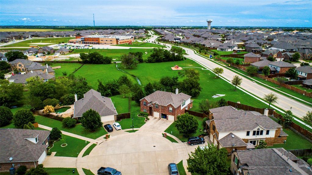 507 Connemara  Court, Celina, Texas 75009 - Acquisto Real Estate best plano realtor mike Shepherd home owners association expert
