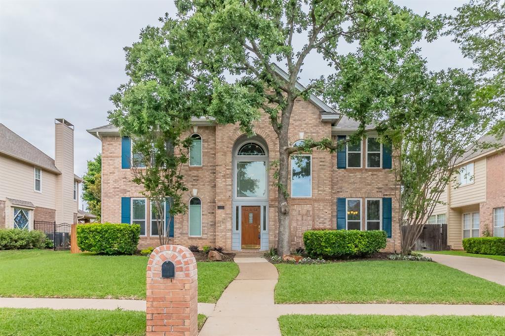 1516 Birchmont  Lane, Keller, Texas 76248 - Acquisto Real Estate best frisco realtor Amy Gasperini 1031 exchange expert
