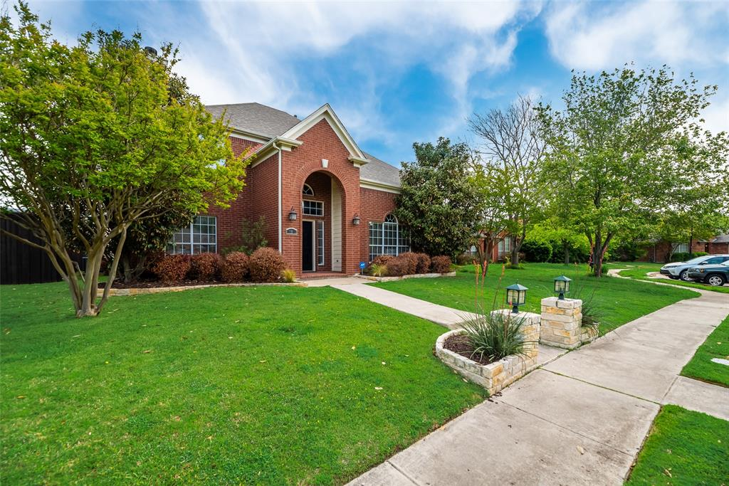 10912 Reisling  Drive, Frisco, Texas 75035 - acquisto real estate best allen realtor kim miller hunters creek expert