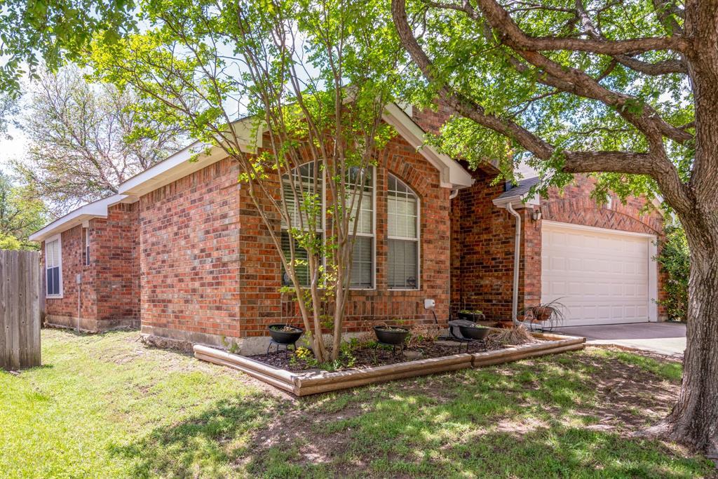 6701 Andress  Drive, Fort Worth, Texas 76132 - acquisto real estate best allen realtor kim miller hunters creek expert